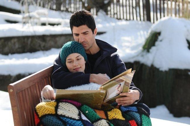 тихая буря турецкий сериал