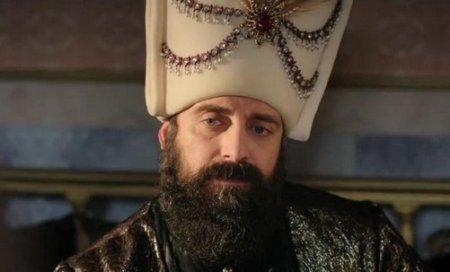 Турецкий сериал: Великолепный век / Muhtesem Yuzyil (2011-2014)