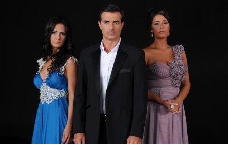 Турецкий сериал: Незабываемый / Unutulmaz (2010)