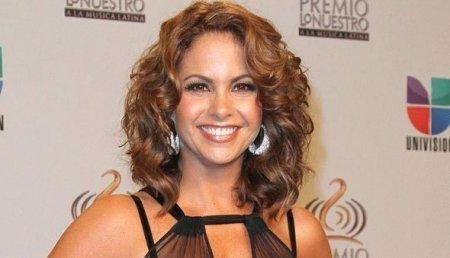 Мексиканская актриса Лусеро возвращается после скандала