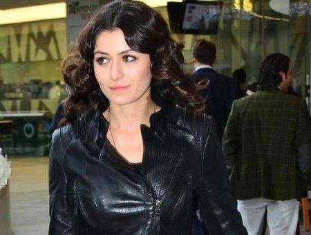 Дениз Чакыр снимется в новом турецком сериале «Yasak»