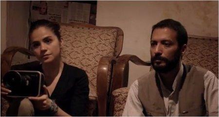 Турецкий фильм: Даббе Китайский шок / Dabbe: Cin Çarpması (2013)