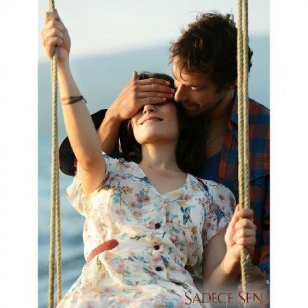 Турецкий фильм: Только ты / Sadece Sen (2014)