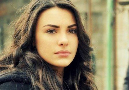 Турецкая актриса Тувана Тюркай о сериале