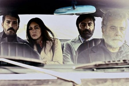Турецкий фильм: Сезон носорогов / Fasle kargadan (2012)