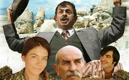 Турецкий фильм: Сержант Дурсун / Dursun Çavuş (2014)