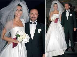 Великолепная история любви: Халит Эргенч и Бергюзар Корель