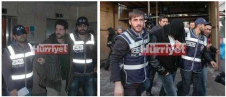 Турецкие звезды задержаны по подозрению в торговле наркотиками