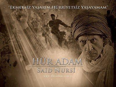 Турецкий фильм: Свободный человек / Hür Adam: Bediüzzaman Said Nursi (2011)