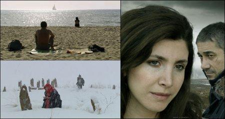 Турецкий фильм: Времена года / Iklimler (2006)