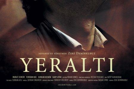 Турецкий фильм: Внутри / Yeralti (2012)