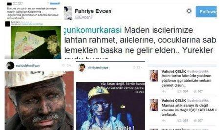 Трехдневный траур объявлен в Турции после аварии на шахте