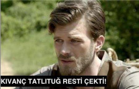 """Кыванч Татлытуг: """"Если вы закроете сериал, я прекращу сотрудничество с компанией Айяпым и каналом!"""""""