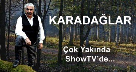 Турецкий сериал: Карадаглар / Из Черногории / Karadaglar (2010)