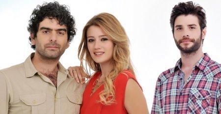 Турецкий сериал: Сельская красавица / Guzel Koylu (2014)