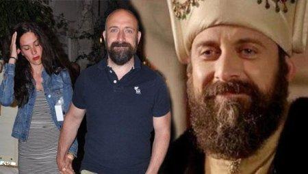 Халит Эргенч смог попрощаться со своей бородой