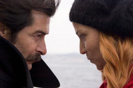 Турецкий фильм: Туман и ночь / Sis ve Gece (2007)