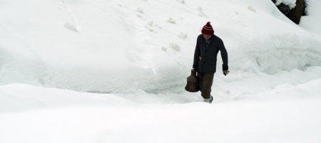 Турецкий фильм: Белый снег / Kar Beyaz (2010)