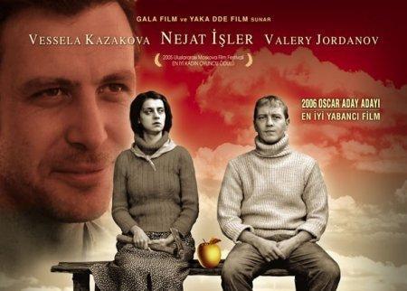 Турецкий фильм: Украденные глаза / Otkradnati ochi (2005)