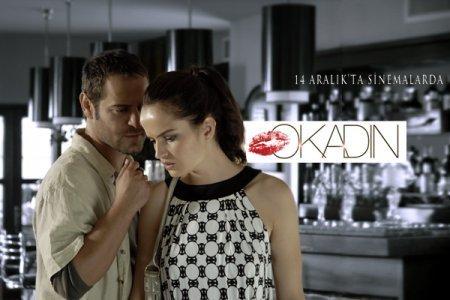 Турецкий фильм: Та женщина / O kadin (2007)