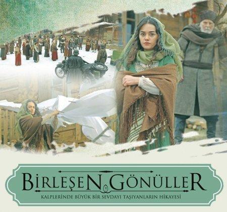 Турецкий фильм: Соединившиеся души / Birlesen Gonuller (2014)