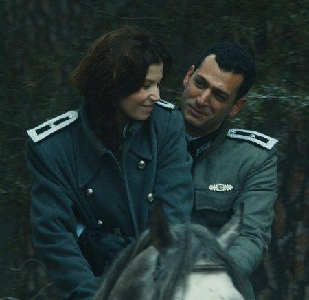 Турецкий фильм: Крымец / Kırımlı (2014)
