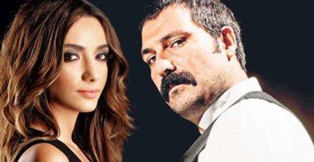 Турецкий сериал: Я из Урфы / Urfaliyam ezelden (2014)