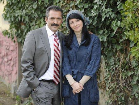Турецкий сериал: Иди в огонь / Atese Yurumek (2010)
