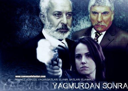 Турецкий сериал: После дождя / Yagmurdan Sonra (2006)