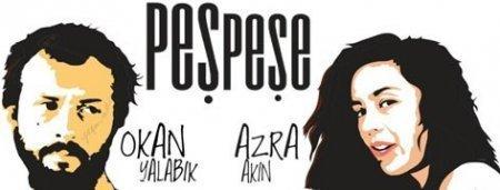Турецкий фильм: Между двумя последовательными / PesPese (2010)