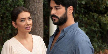 Стало известно, когда начнется второй сезон сериала «Черная любовь / Kara Sevda»