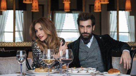Бурчин Терзиоглу и Илькер Калели женятся