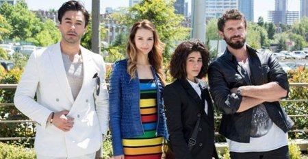 Турецкий сериал: Любит не любит / Seviyor Sevmiyor (2016)