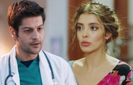 Удивительные изменения в турецком сериале «Красочный / Разноцветный / Rengarenk»