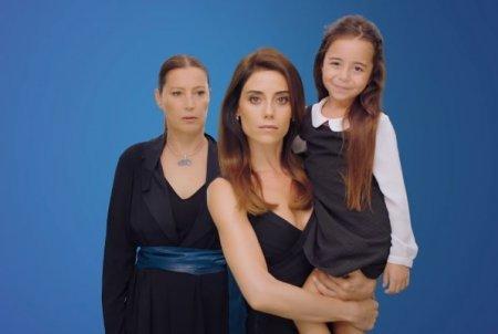Турецкий сериал: Мама / Anne (2016)
