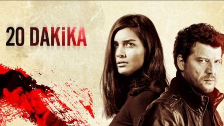 Турецкий сериал: 20 минут / 20 Dakika (2013)