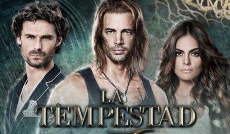 Мексиканский сериал: Буря / La Tempestad  (2013)