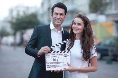 Съемки фильма «Бесконечная любовь / Sonsuz Aşk» привлекли большое внимание