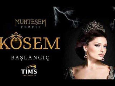 К сериалу «Великолепный век: Кёсем / Muhteşem Yüzyıl: Kösem» присоединяются всё новые актеры