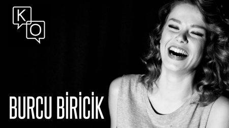 Немного о Бурджу Бириджик из уст самой актрисы