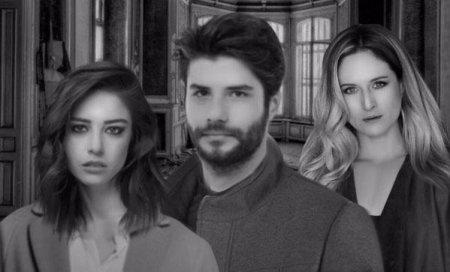 Турецкий сериал: Звезды - мои свидетели / Yildizlar sahidim (2016)