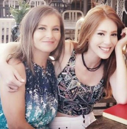 Биография: Эльчин Сангу / Elçin Sangu – турецкая актриса и модель