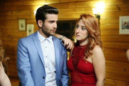 Любовь не понимает слов / Aşk Laftan Anlamaz – содержание и фотографии 13 серии