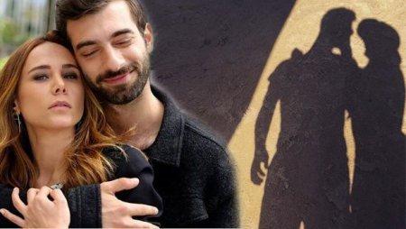 Бурчин Терзиоглу и Илькер Калели ответили на слухи о расставании