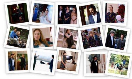 Пойраз Караэль / Poyraz Karayel 63 серия содержание и фотографии