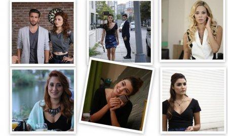 Любовь не понимает слов / Aşk Laftan Anlamaz 14 серия фото и содержание