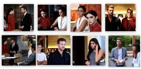 Высшее общество / Yüksek Sosyete 16 серия содержание и фото