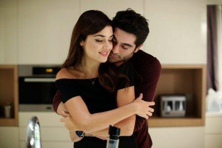 Любовь не понимает слов / Aşk Laftan Anlamaz 15 серия содержание и фото