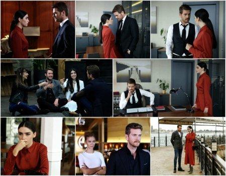 Высшее общество / Yüksek Sosyete 17 серия содержание и фото