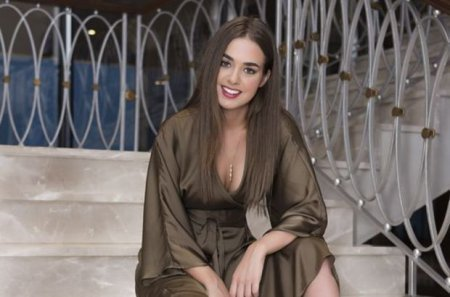 Биография: Бенсу Сорал / Bensu Soral – турецкая актриса